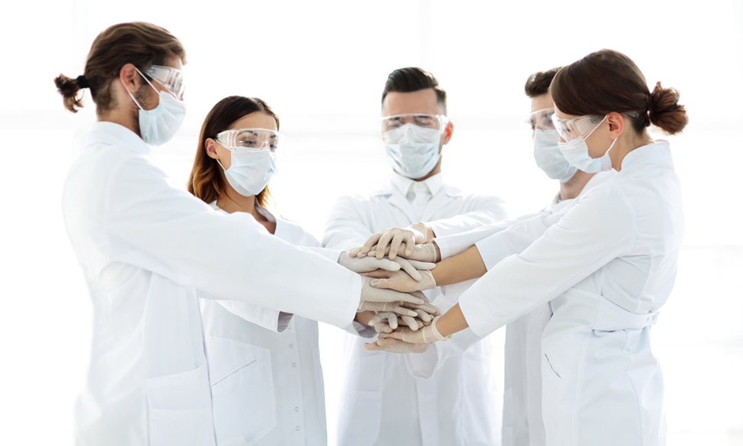 Domestic and foreign standards for masks, gloves, disinfectants, protective clothing